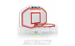 Баскетбольный щит SLP-005