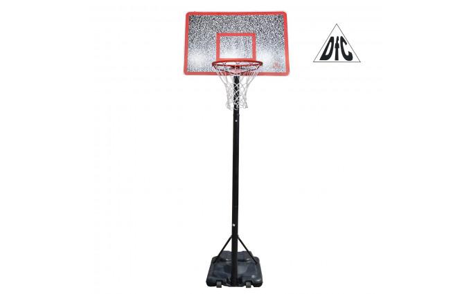 Баскетбольная мобильная стойка Dfc Stand50m 122x80cm мдф