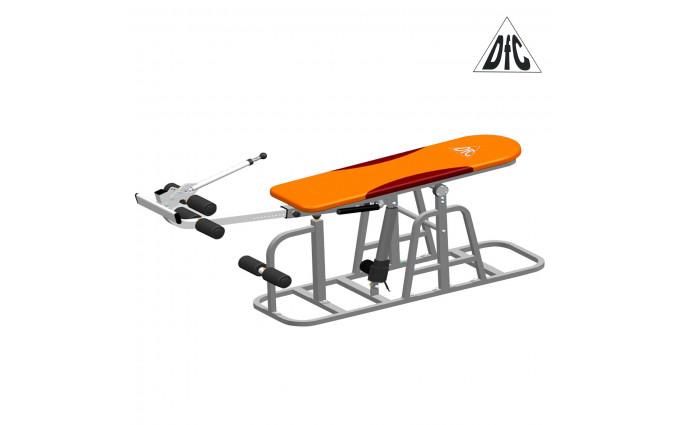 Инверсионный стол Dfc Xj-E-03rl электропривод 220в