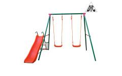 Детский комплекс c горкой DFC MSS-01