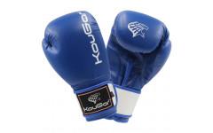 Перчатки боксерские KouGar KO300-4, 4oz, синий