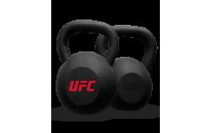 Гиря 8 кг UFC