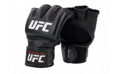 Официальные перчатки UFC для соревнований (Женские - straw)