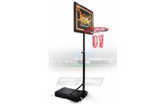 Баскетбольная стойка SLP Junior-018F